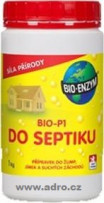 BIO-P1 DO SEPTIKU  1 kg