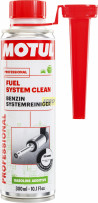 FUEL SYSTEM CLEAN  300 ml