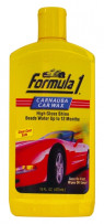 CARNAUBA CAR WAX-vosk  473ml