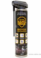 Bicycle Professional 300 ml,  GNPBICSP300ML
