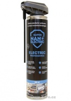 Electric Professional 300 ml,  GNPELESP300ML